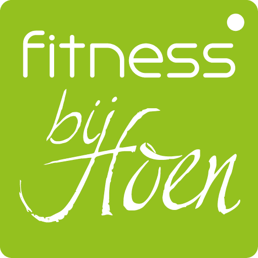 Logo FitnessBijHoen