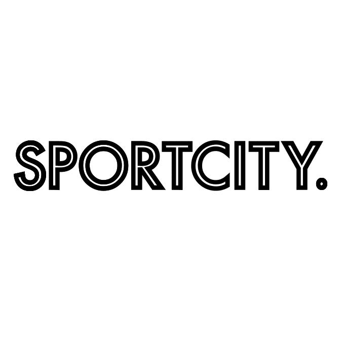 SportCity Echt wit