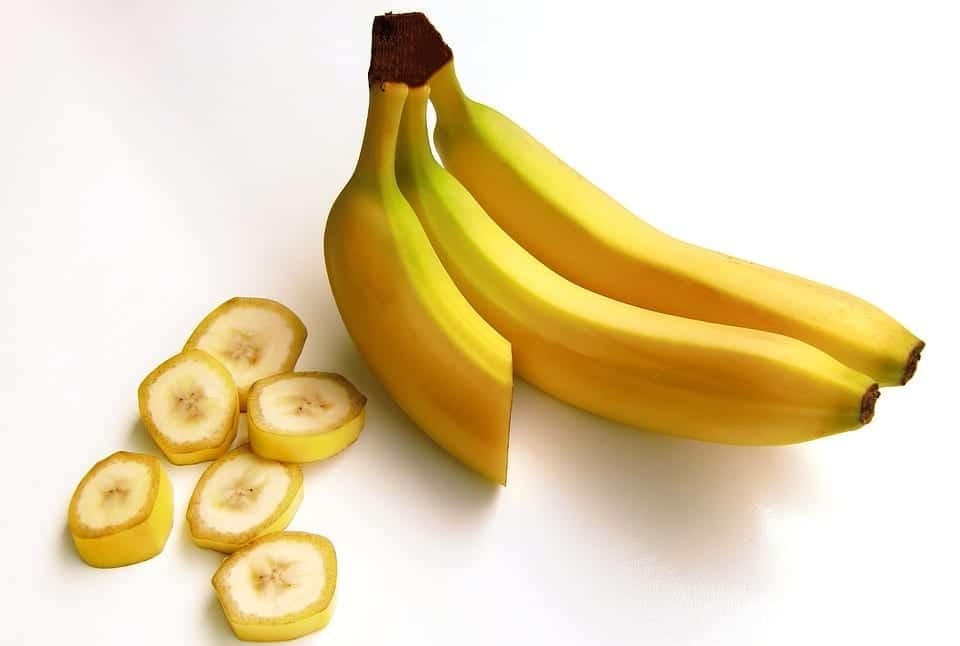 andre mostard banaan